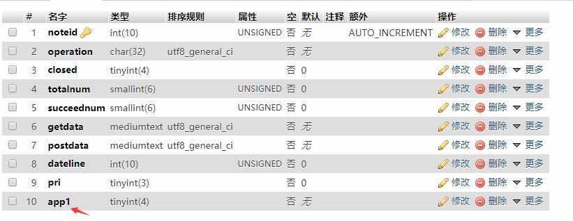 DISCUZ3.4清理缓存报错_UCenter info: MySQL Query Error_Errno:1054