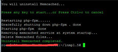 discuz3.4在lnmp下开启memcache